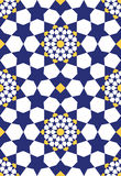 Jahrom Seamless Pattern Royalty Free Stock Photo