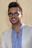 Jai Rodriguez arrives at the ABC / Disney International Upfronts Royalty Free Stock Photos