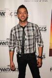 Jai Rodriguez Stock Photo