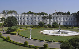 Jai Vilas pałac Zdjęcie Royalty Free