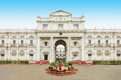 Jai Vilas Palace Royalty Free Stock Photo
