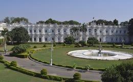 Jai Vilas Palace Royalty Free Stock Photo
