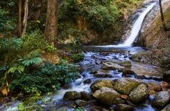 Jai Zon Waterfall Fotografia Stock
