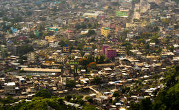 Jaigaon city Royalty Free Stock Photography