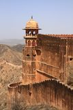 The Jaigarh Fort Royalty Free Stock Photography