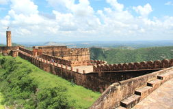 Jaigarh Fort. Royalty Free Stock Photos
