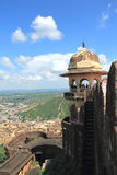 Jaigarh Fort. Royalty Free Stock Photo