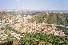 Jaigarh fort Stock Image