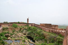 Jaigarh fort Stock Photos