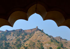 Jaigarh Fort, Jaipur Stock Photo