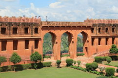 Jaigarh Fort.Jaipur.India. Stock Photography