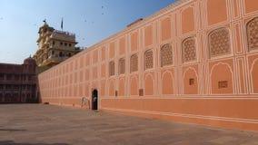 Jaigarh Fort in Jaipur, India