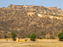 Jaigarh Fort, Rajasthan, India Royalty Free Stock Photo