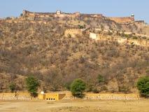Jaigarh Fort, Rajasthan, India Royalty Free Stock Photo