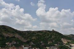 Jaigarh Fort , Amber, Jaipur, Rajasthan