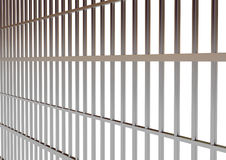 Jail Royalty Free Stock Photography