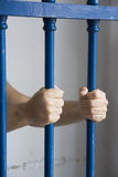 Jail Royalty Free Stock Photo