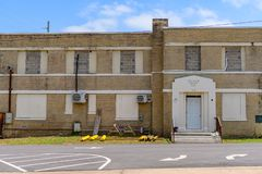 Jail stock photography