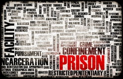Jail Royalty Free Stock Images