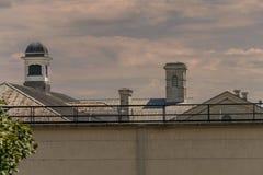 Jail Stock Image