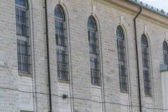 Jail Stock Photo