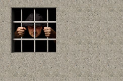 Jail Stock Images