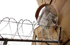 Jail Scene Royalty Free Stock Photo