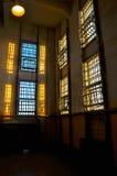 Jail Windows Stock Image