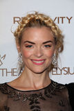 Jaime King, Royalty Free Stock Image
