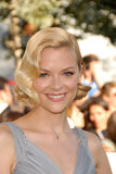 Jaime King Royalty Free Stock Photography