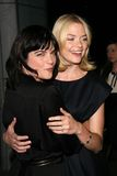 Jaime King, Selma Blair Royalty Free Stock Images