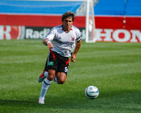 Jaime Moreno, D.C. United Stock Photography