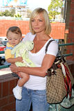 Jaime Pressly Royalty Free Stock Photography