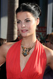 Jaimie Alexander Royalty Free Stock Image