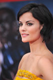 Jaimie Alexander royalty free stock photography