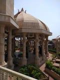 jain świątyni zdjęcie royalty free