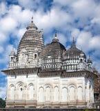 Jain висок Khajuraho в Индии Стоковое Фото