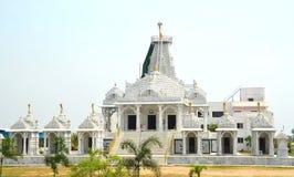 Jain tempel Chennai royaltyfri foto