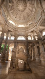 Jain Temple Royalty Free Stock Images