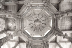 Jain Temple Royalty Free Stock Photography