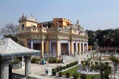 Jain Temple in Kolkata Stock Photo