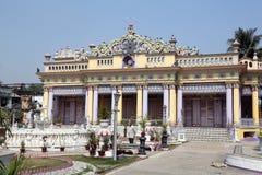 Jain Temple in Kolkata Stock Photography