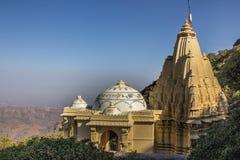 Jain temple Stock Images