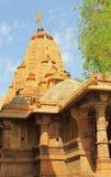 Jain Tower Stock Photography