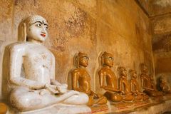 Jainism fotografia royalty free