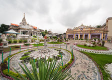 Jainist-Tempel Stockfotografie