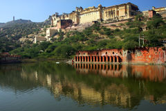 Jaipur Royalty Free Stock Photo