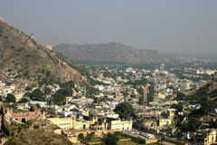 Jaipur City Royalty Free Stock Images