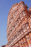 The Jaipur Hawa Mahal Royalty Free Stock Image