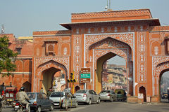 Jaipur (India) Royalty Free Stock Images